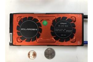 8s 29.2v 100a 6AWG LifePo4 Balance BMS