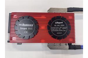 SMART BMS BLUETOOTH 8s 24V 200a LifePo4 Balance BMS PRE ORDER