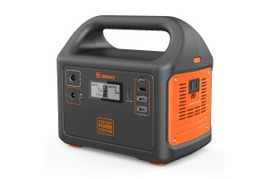 Jackery Portable Power Station Explorer 160, 167Wh Solar