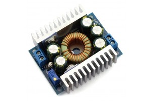 DZS Elec 12A DC-DC Step Down Buck Converter Low Ripple