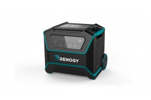 Renogy Lycan Powerbox-Portable Outdoor 1075WH