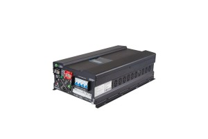 12000 watt Lithium Battery Inverter Charger for Tesla's 50.4v 12s Model S Module 48V Version
