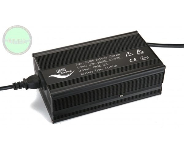 25.2v 6s 25a Tesla Model S Module Lithium Battery Charger 1000w SG-C1000