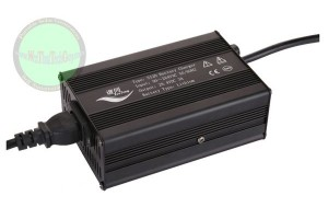 25.2v 6s 5A 120w Lithium Battery Charger SG-S120