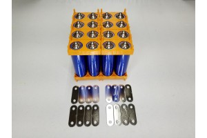 16 pack Headway 38120S LifePO4 Authentic Battery Cells