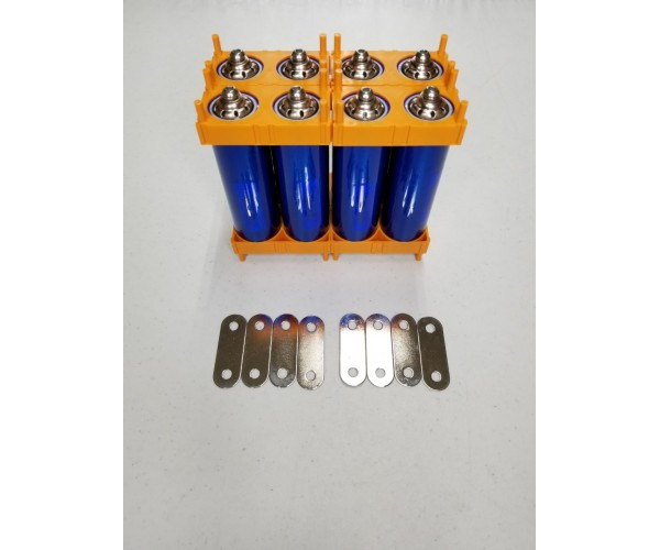 8 Pack Headway 38120S LifePO4 Authentic Battery Cells