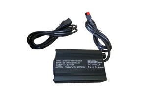 58.4v 16s 10a 600W LifePO4 Battery Charger SG-C600B