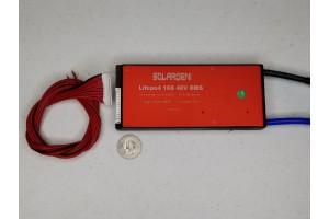 16s 58.4v 80a Lifepo4 Balance BMS