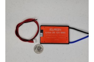 3s 12.6v 25a Lithium Balance BMS