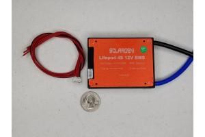 4s 16.8v 60a Lithium Balance BMS