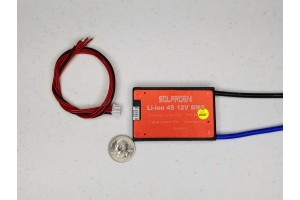 4s 16.8v 35a Lithium Balance BMS