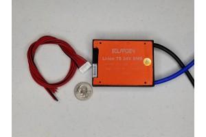 7s 29.4v 60a Lithium Balance BMS