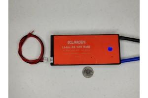 4s 16.8v 100a Lithium Balance BMS