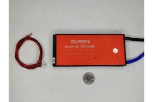 4s 16.8v 80a Lithium Balance BMS